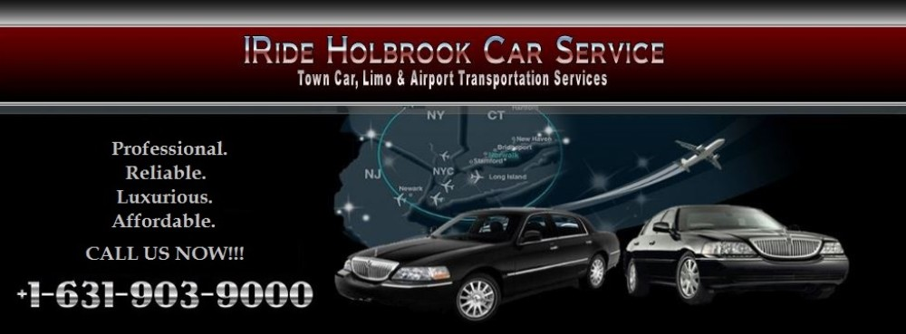 Holbrook Car Service – Holbrook Limo & Airport Car Service